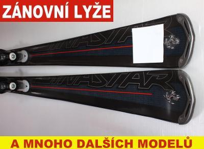 Lyže DYNASTAR FERRARI 172cm NOVÉ TOP STAV