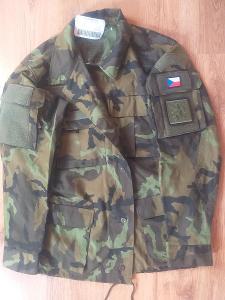 Uniforma AČR vz 95 modernizovaná