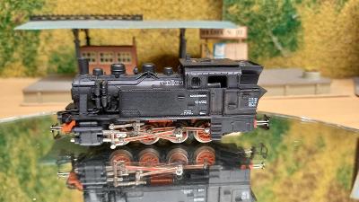 Parní lokomotiva 92 6582 TT