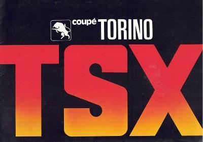 Torino Coupé TSX