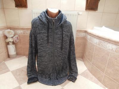 krásný, pánský svetr zn. Tom Tompson, XXL (XL)
