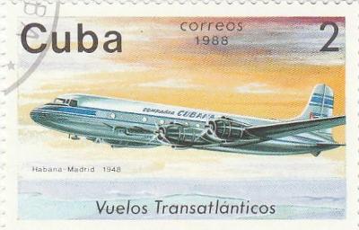 Kuba - na doplnění - doprava