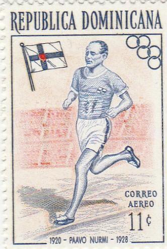 Dominica - na doplnění - sport