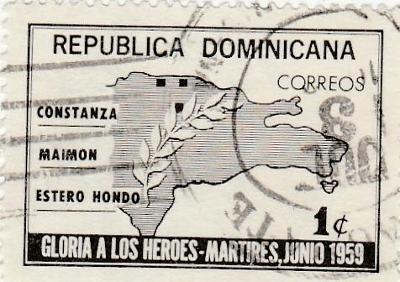 Dominica - na doplnění - ostatní