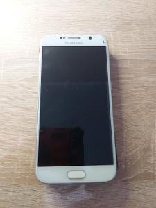 Samsung Galaxy S6 G920F 64GB - Poškozený na díly či opravu