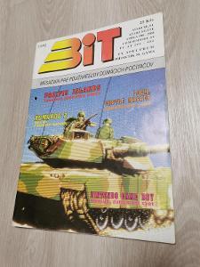 Časopis Bit 12/92
