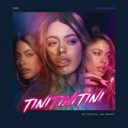 Tini (Martina Stoessel) - Tini Tini Tini, 1CD, 2020