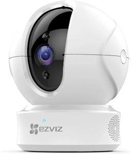 Bezpečnostní IP Kamera - HD 720p - WiFi - EZVIZ / Od Korunky!