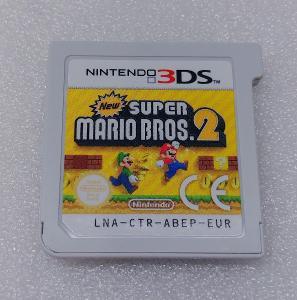 New Super Mario Bros 2 pro Nintendo 3DS/2DS