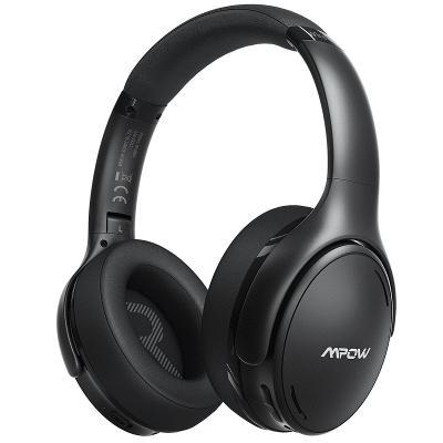Kvalitní Bezdrátová Bluetooth Sluchátka - MPOW BH388A / Od Korunky!