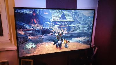 Philips 50PUS7303/12 UHD 4k Android TV s Ambilight