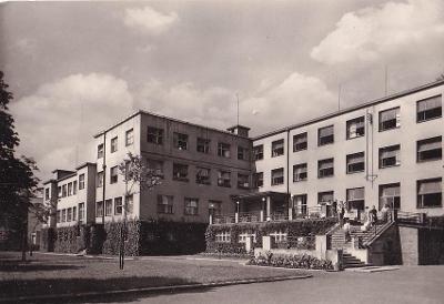 KARVINÁ - DARKOV - JODOVÉ LÁZNĚ - 94-SQ56