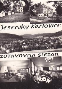 JESENÍKY - KARLOVICE - OKÉNKOVÁ - 104-SQ98