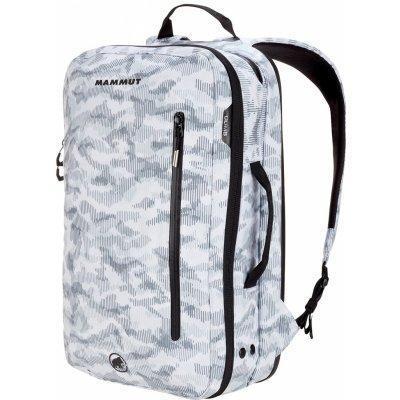 Nejen pánský luxusní batoh na záda nebo taška Mammut Seon