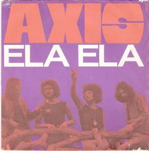 AXIS-ELA ELA 1972.