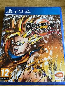 Ps4 -  DragonBall Fighterz