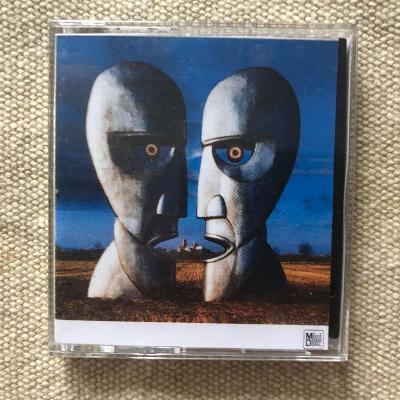 PINK FLOYD - The Divison Bell - MiniDisc