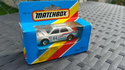 Matchbox Škoda