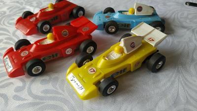 Ites Carrera Autodráha autíčka