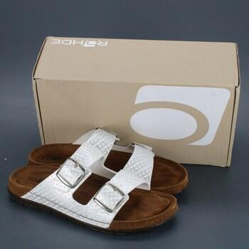 Dámské pantofle Rohde 5862