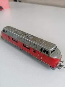 Vagon TT