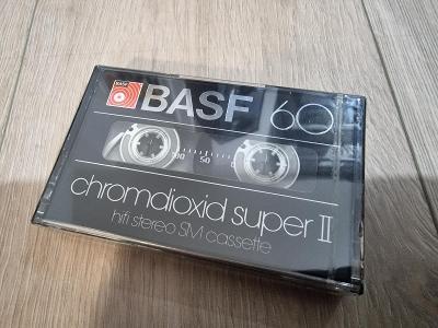 BASF CHROMDIOXID SUPER II 60