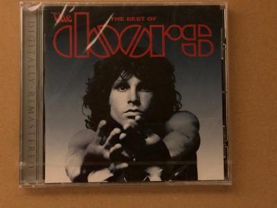 THE DOORS - CD THE BEST OF /2000/