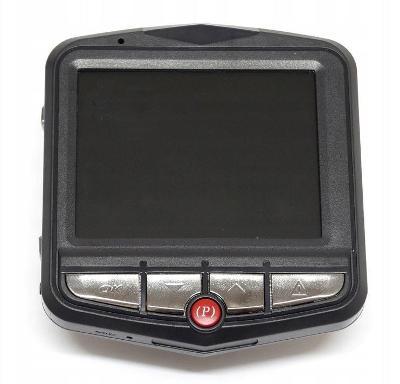 Autokamera hd dvr kamera do auta AUKCE od 1 kč B