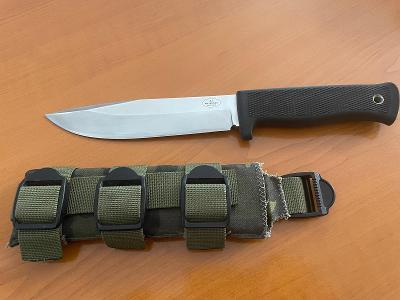 Fallkniven A1 nůž