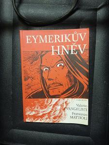 Eymerikův hněv