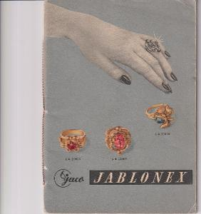 Jablonex - Československo