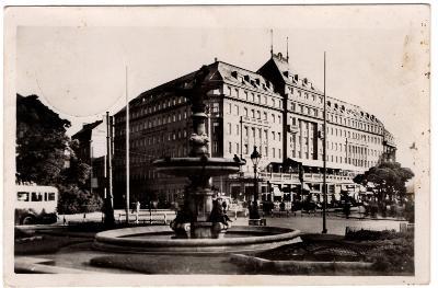 Bratislava - Carlton