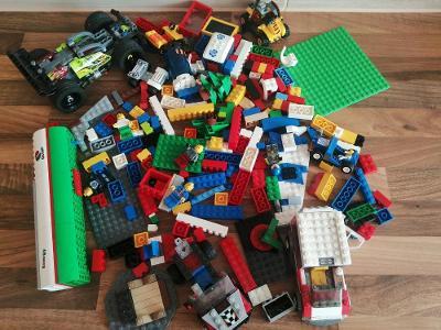 LEGO DÍLY - LEGO MIX č.1
