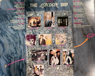LP - THE LONDON SHOP 1986