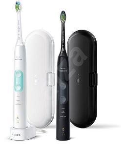 Philips Sonicare ProtectiveClean Gum Health Black and White HX6857/35