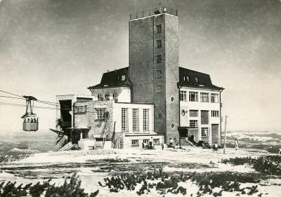 VYSOKÉ TATRY - hotel Encián