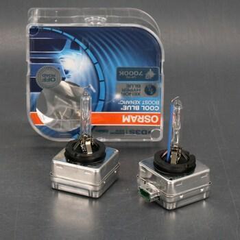 Autožárovky Osram 66340CBB-HCB D3S 2 ks