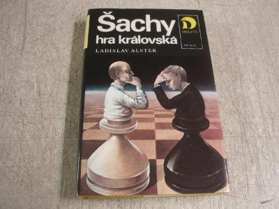 r3507k * šachy hra královská