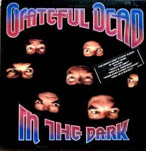 GRATEFUL DEAD - In the Dark CD 1987