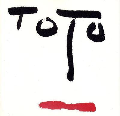 TOTO - Turn Back CD  1981