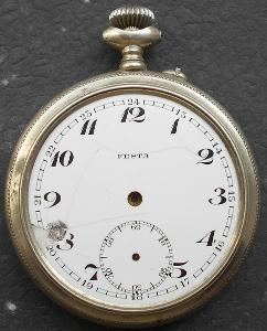 Kapesní hodinky - cibule - FESTA