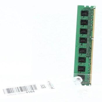 RAM Crucial 8GB DDR3L 1600MHz