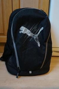 Puma - praktický stylový prostorný batoh