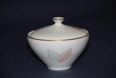Porcelánová cukřenka zn. JLMENAU Tosca