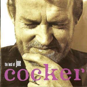 JOE COCKER - The Best Of Joe Cocker CD 1992