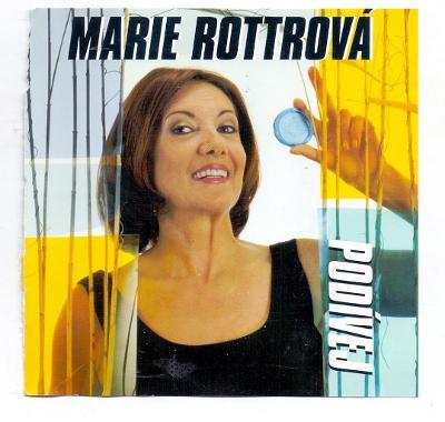 MARIE ROTTROVÁ - POVÍDEJ