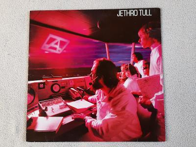 Jethro Tull – A