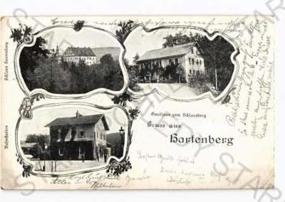 Hartenberg Sokolov koláž více záběrů DA