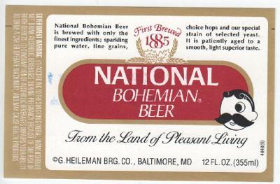 USA Heileman Brg - Baltimore 3