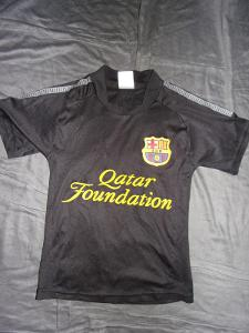 FC Barcelona/Messi-hezký dětský dres